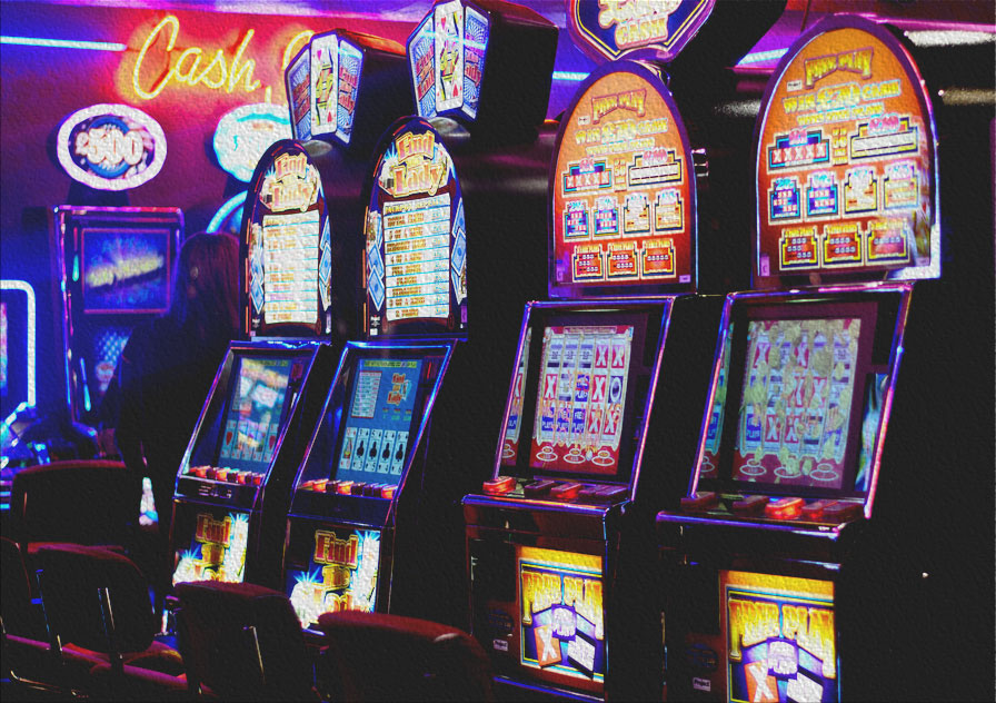 How to Win at Slot Machines Online