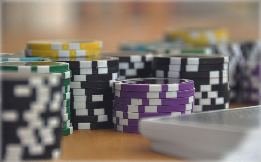 Where Do Pro Poker Players Play Online
