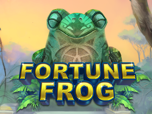 Frog Fortunes Video Slot – a Great Slotmachine That Gives Players Good-luck